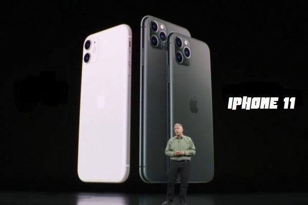 Kehadiran Iphone 11 Di Dunia Smartphone